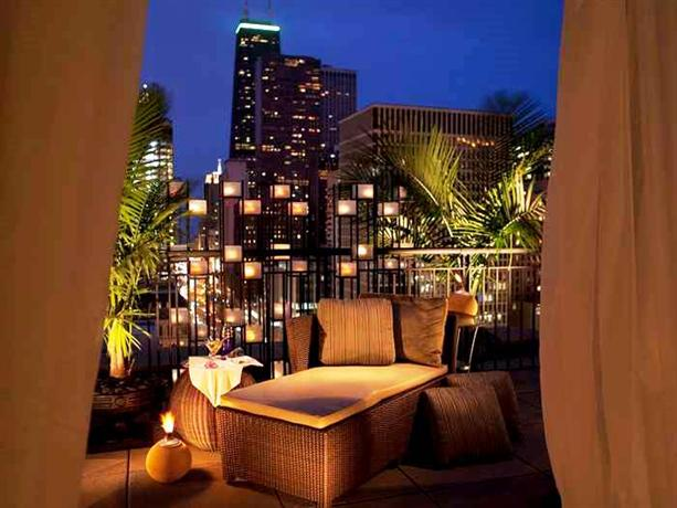 The gwen a luxury collection hotel chicago compare deals for Fancy hotels in chicago