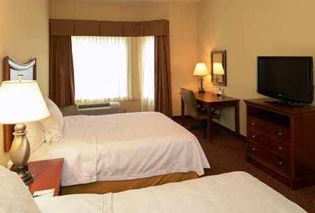 Homewood Suites Champaign-Urbana