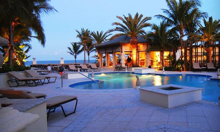 About Kimpton Vero Beach Hotel Spa