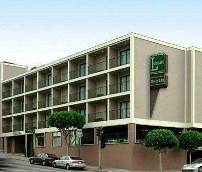Lombard Motor Inn San Francisco Compare Deals