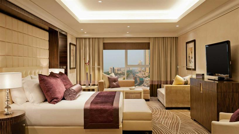 Grosvenor House a Luxury Collection Hotel Dubai - Compare Deals