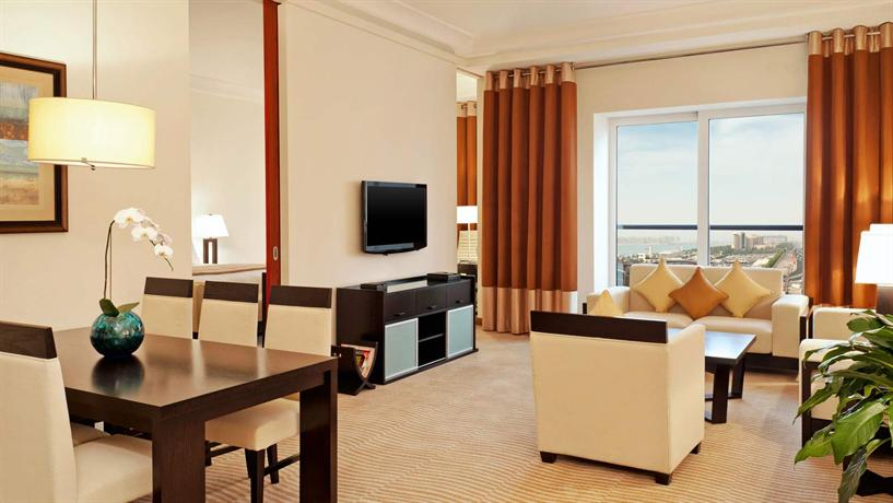 About Grosvenor House A Luxury Collection Hotel Dubai