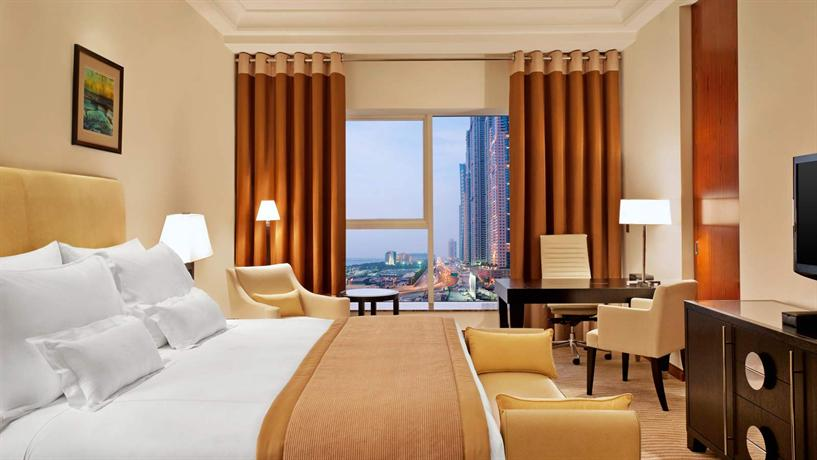 Grosvenor house hotel and apartments dubai compare deals for Luxury hotel for cheap