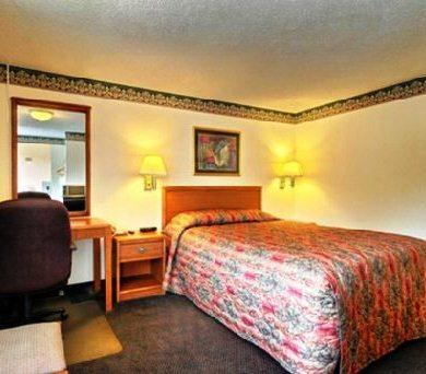 Rodeway Inn And Suites Ithaca