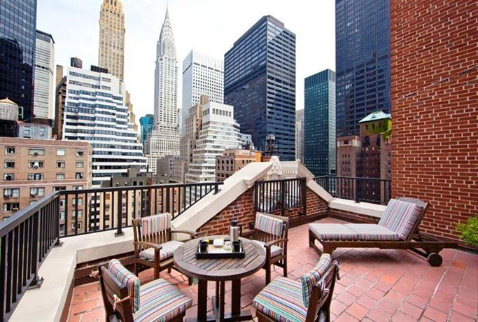 The Court A St Giles Hotel New York City Compare Deals