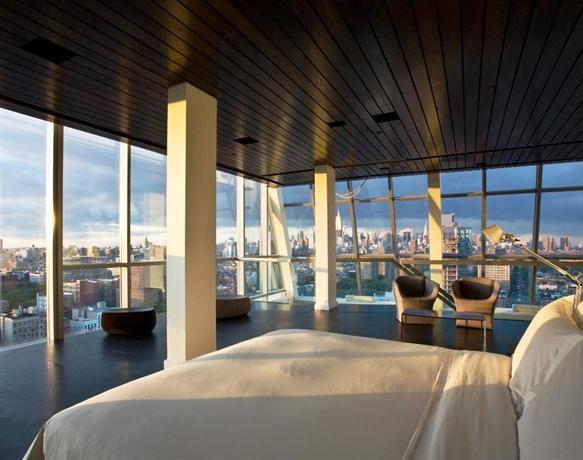 abbastanza Hotel on Rivington, New York City - Compare Deals VS53
