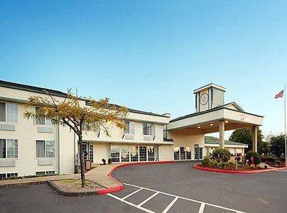 Rodeway Inn & Suite
