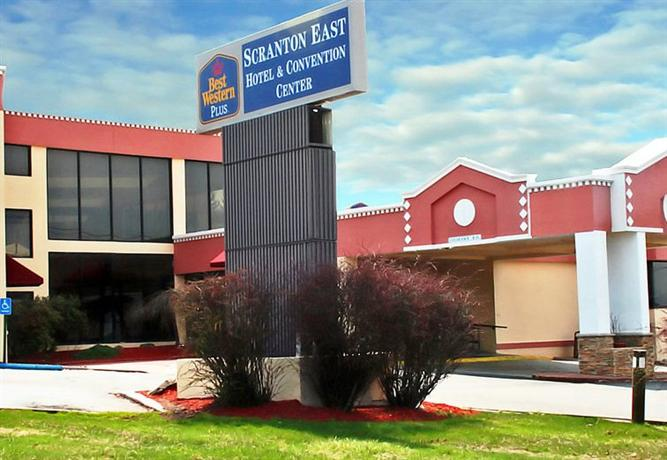 Best Western Plus Scranton East Hotel Convention Center Dunmore Compare Deals