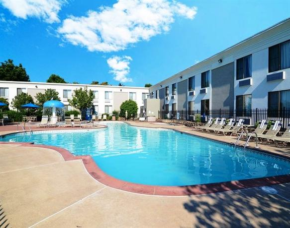 Red Lion Inn & Suites Hershey