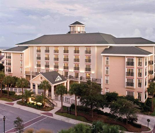 Wild Dunes Resort By Destination Hotels, Isle of Palms - Compare Deals