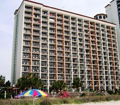 Caribbean Resort And Villas