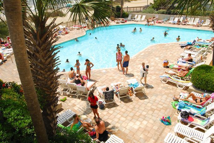 Coral Beach Resort Myrtle Beach Compare Deals