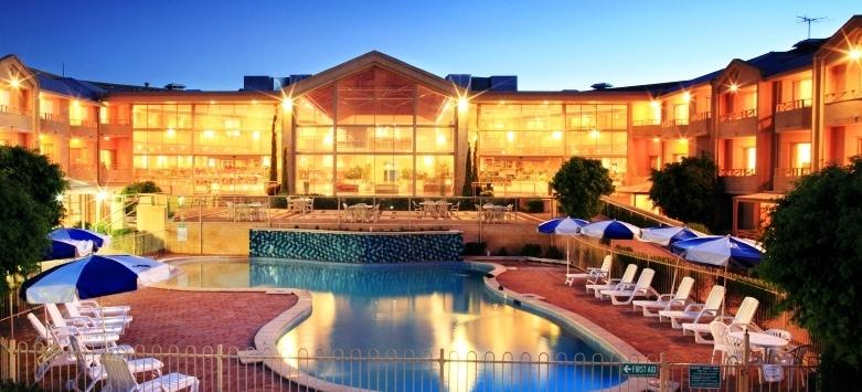 Abbey Beach Resort Busselton Compare Deals