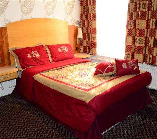 Allesley Hotel