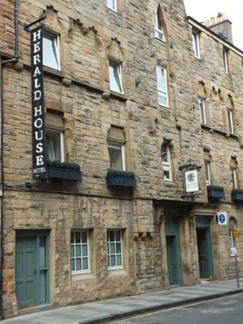 Brooks Hotel Edinburgh Deals