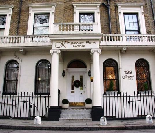 Kingsway Park Hotel London Compare Deals