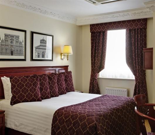 Grange Fitzrovia Hotel