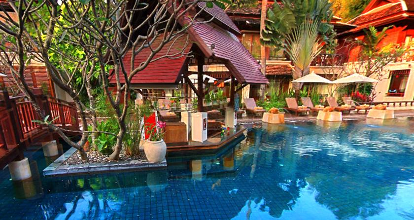 Image result for chaweng regent beach resort
