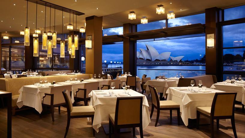 Park Hyatt Sydney Compare Deals