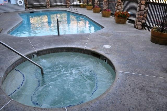 Yosemite Southgate Hotel Suites Oakhurst Compare Deals