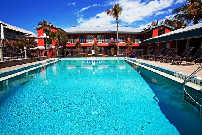 Island Inn Sanibel: Holiday Inn Sanibel Island