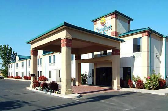 About Super 8 Motel Provo Byu Orem