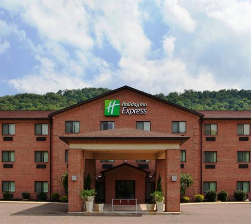 Holiday Inn Express - Newell-Chester WV