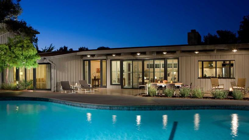 Hyatt Regency Monterey Hotel & Spa - Compare Deals