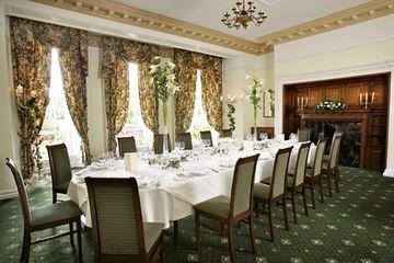 Burnham Beeches Hotel Restaurant