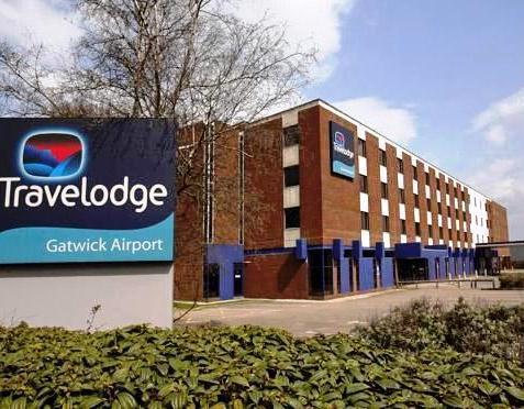 Travelodge Gatwick Airport