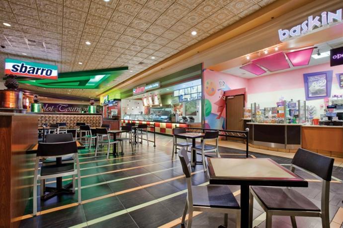 The Orleans Hotel Las Vegas Reviews