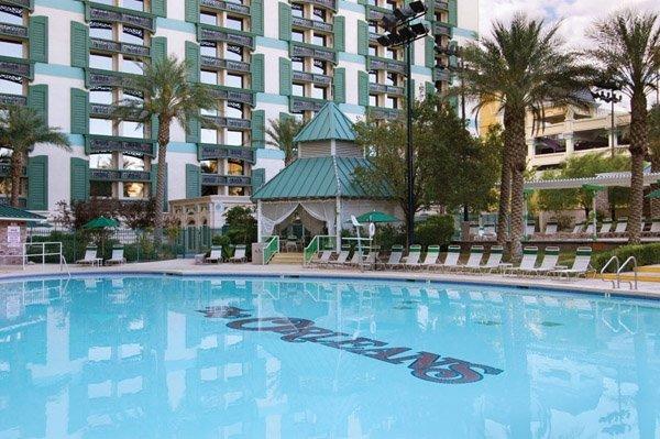 New Orleans Hotel Las Vegas