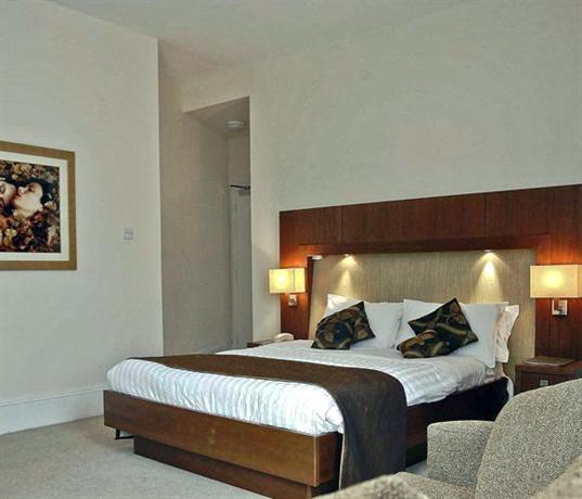 Aberdeen House Hotel