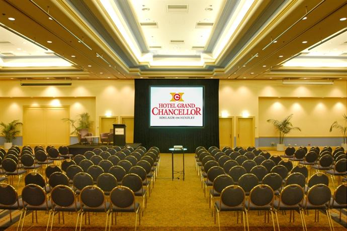 Hotel Grand Chancellor Adelaide on Hindley - Compare Deals