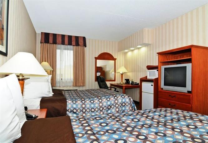Comfort Stay Inn