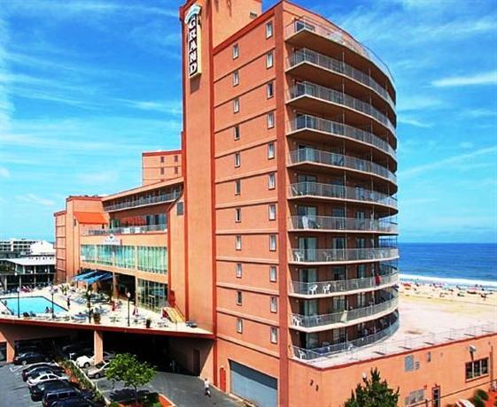 grand hotel ocean city compare deals. Black Bedroom Furniture Sets. Home Design Ideas
