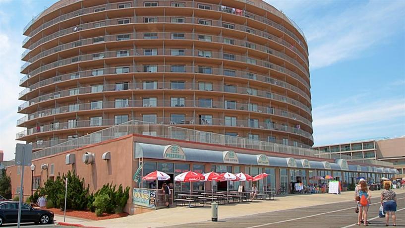 Grand Hotel Ocean City - Compare Deals