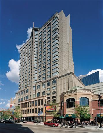 Loews Hotel Minneapolis