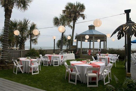 About Ocean Isle Inn