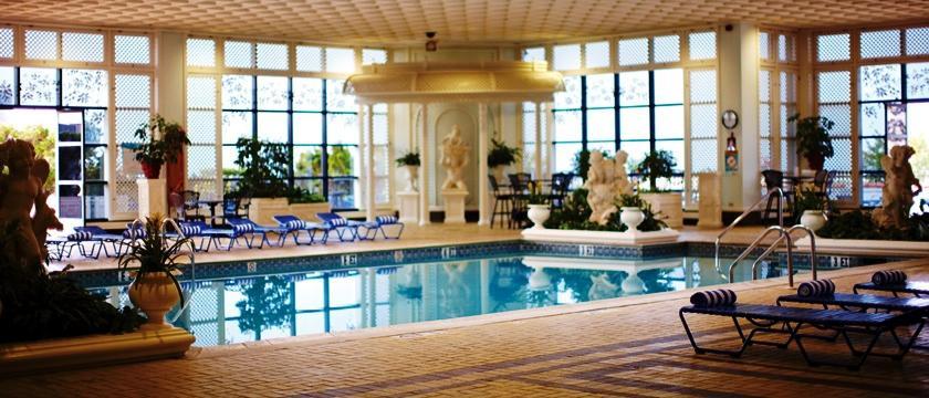 About Hilton Atlantic City Resort