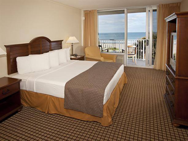 About International Palms Resort Conference Center Cocoa Beach