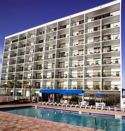 About Tropical Winds Resort Hotel