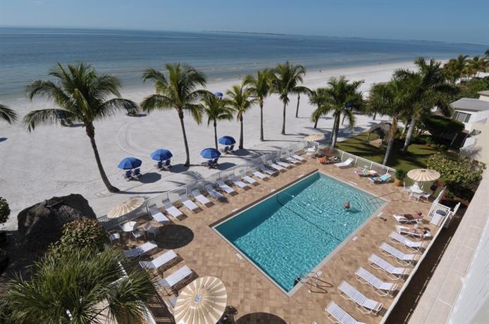 Best Western Plus Beach Resort Fort Myers Beach Compare