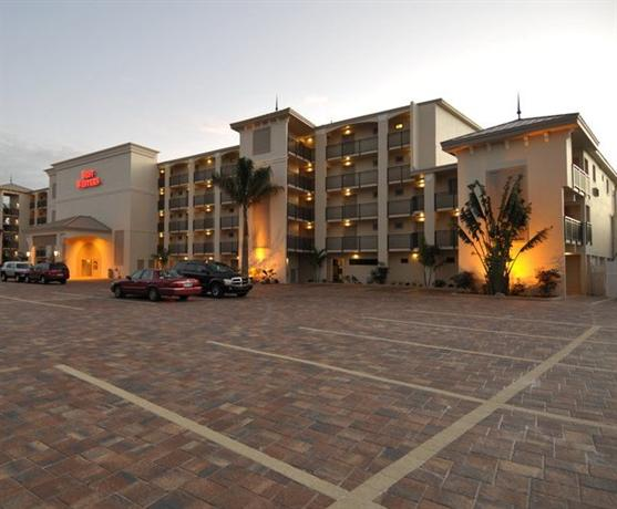 Best Western Plus Beach Resort Fort Myers Beach Compare