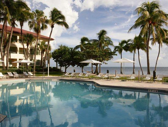 The Reach A Waldorf Astoria Resort - Hotels Key West