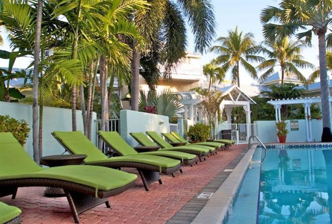 Southernmost Hotel - Hotels Key West