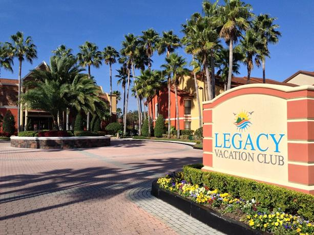 Legacy Vacation Club Timeshare - Sell Legacy Timeshare ...