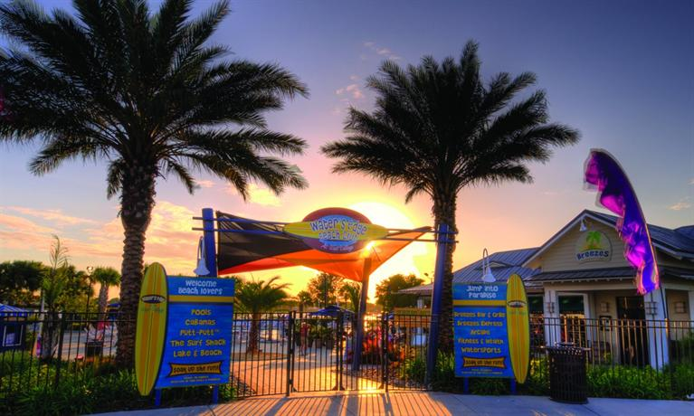 Holiday Inn Club Vacations At Orange Lake Resort Orlando
