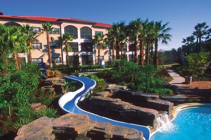 Holiday Inn Club Vacations At Orange Lake Resort Orlando