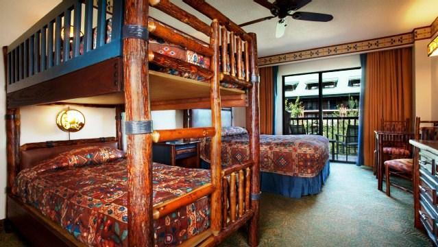 Disney S Wilderness Lodge Orlando Compare Deals